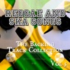 Reggae and Ska Songs - The Backing Track Collection, Vol. 5, The Professionals