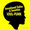 Various Artists - Sensational Sixties & Seventies Soul-Funk artwork