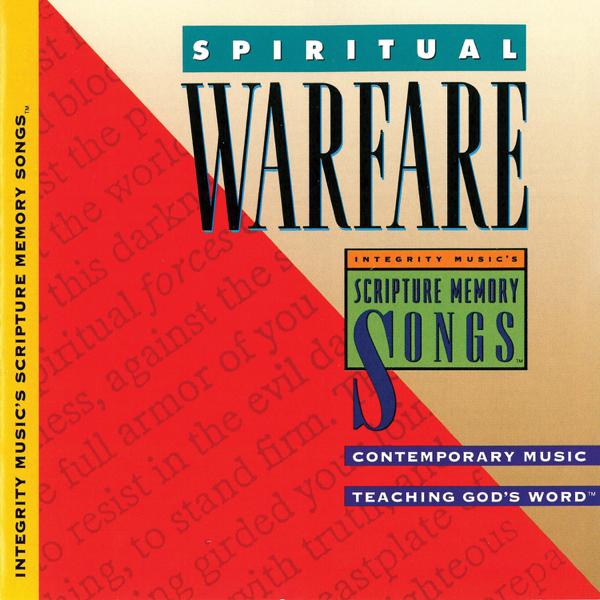 Integrity Music's Scripture Memory Songs: Spiritual Warfare by Scripture  Memory Songs