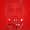 2Face Idibia - If Love Is a Crime artwork