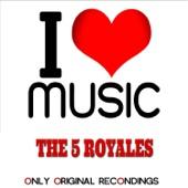 The 5 Royales - My Sugar Sugar