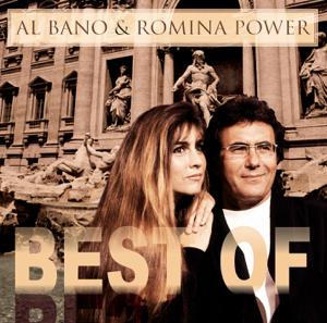 Al Bano Carrisi & Romina Power - Best Of