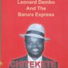 Leonard Dembo & The Barura Express - Chinyemu artwork
