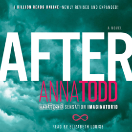 After: After, Book 1 (Unabridged) audiobook