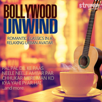 Bollywood Unwind - Romantic Classics in a Relaxing Urban Avatar