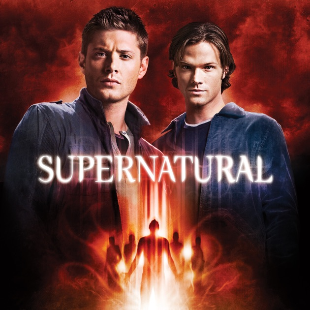 Supernatural, Season 5 On ITunes