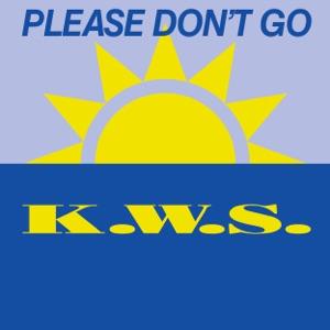 Please Don't Go - Single
