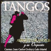 Hermana (feat. Orquesta de Alfredo De Angelis & Juan Carlos Godoy)