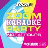 Zoom Karaoke - Where the Wild Roses Grow (Karaoke Version) [Originally Performed By Nick Cave & The Bad Seeds & Kylie Minogue] artwork