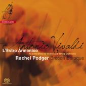Vivaldi: 12 Concertos, Op. 3