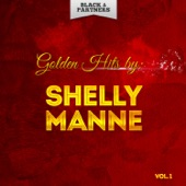 Shelly Manne - Collard Greens And Black-Eyed Peas