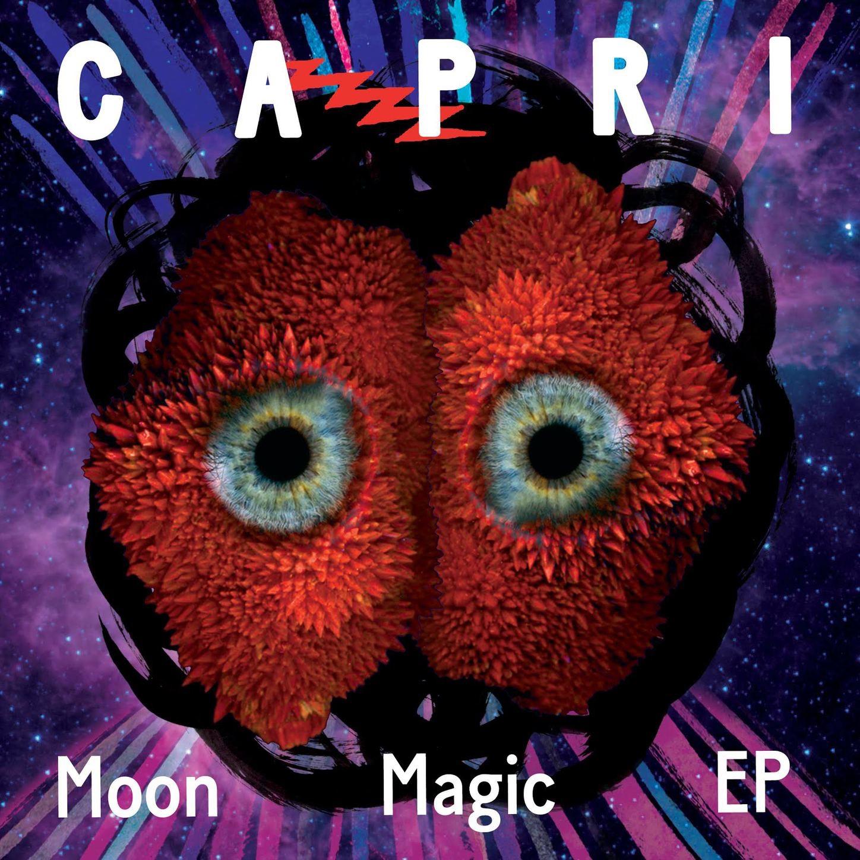 Moon Magic - Single