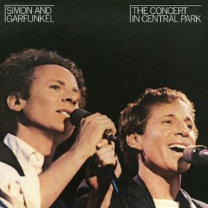 Simon & Garfunkel - The Sound of Silence (Live)