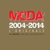 Modà 2004 - 2014 L'Originale