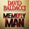 David Baldacci - Memory Man (Unabridged) artwork