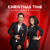Sandy Thema - Happy Christmas (feat. Kamaya) artwork