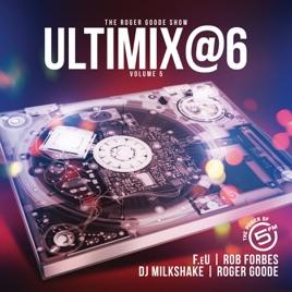 Various - Ultimix 25