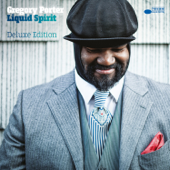 Liquid Spirit (Deluxe Version)