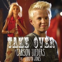 Girlfriend carson who is lueders Wish She
