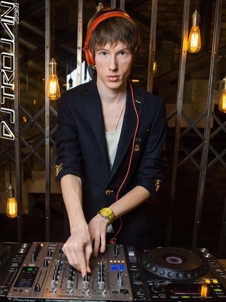 DJ TROJAN