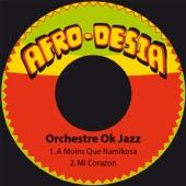 Orchestre OK Jazz - Mi Corazon