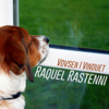Raquel Rastenni - Vovsen I Vinduet artwork