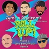 Roll Up feat Sage the Gemini Audio 1 BenOfficial Remix Single