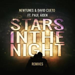 Newtunes & David Cueto - Stars in the Night feat. Paul Aiden