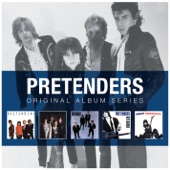 The Pretenders - Mystery Achievement
