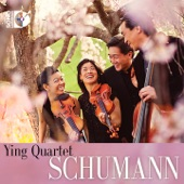 Ying Quartet - String Quartet No. 3 in A Major, op. 41, no. 3