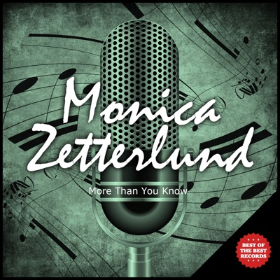 More Than You Know - Monica Zetterlund
