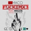 FUCKEMX3 feat Migos Single