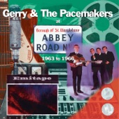 Gerry & The Pacemakers - Don't Let the Sun Catch You Crying