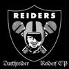 REIDERS ジャケット写真