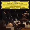 Mstislav Rostropovich, Berlin Philharmonic & Herbert von Karajan - Dvorák: Cello Concerto in B Minor, Op. 104 - Tchaikovsky: Variations on a Rococo Theme, Op. 33  artwork
