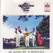 The Kahauanu Lake Trio - Pua Lilia