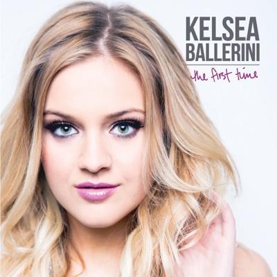 The First Time - Kelsea Ballerini album