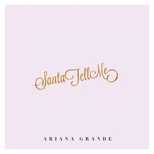 Santa Tell Me - Single Mp3 Download