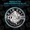 Tribute to the Notorious B.I.G. - EP