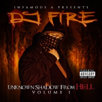 Unknown Shadow from Hell, Vol. 1