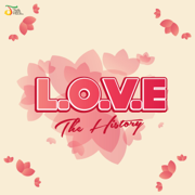 L.O.V.E The History - Various Artists - Various Artists