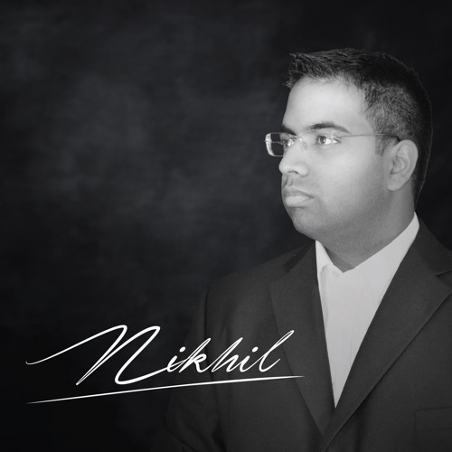DOWNLOAD MP3: Nikhil - My Heart Will Go On