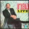 Oscar D'León Live ジャケット写真