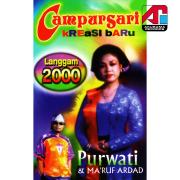 Campur Sari Kreasi Baru - Purwati & Maruf Ardad - Purwati & Maruf Ardad