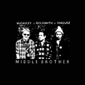 Middle Brother - Thanks For Nothing