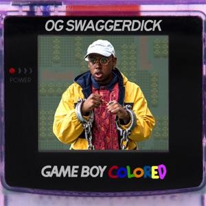 Og Swaggerdick - D.O.L.L.A.R. (Remix) [feat. Jitta on the Track]