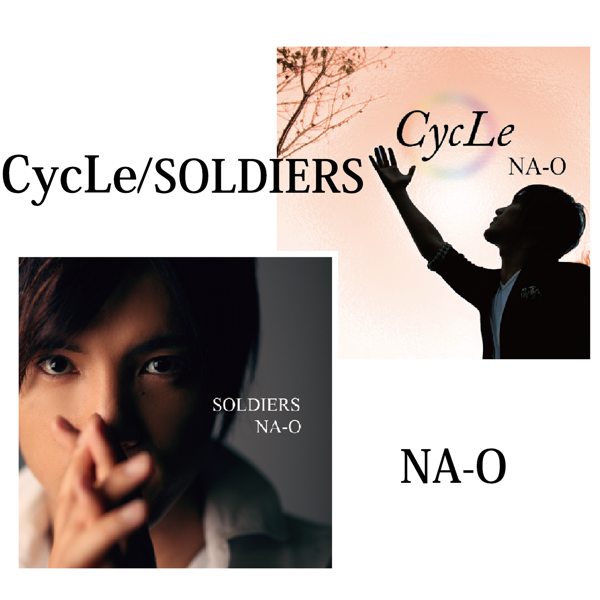 Cycle Soldiers By Na O On Itunes