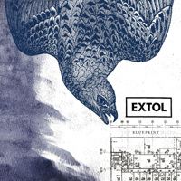 Extol - The Blueprint Dives artwork