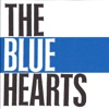THE BLUE HEARTS ジャケット写真