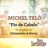 Fio de Cabelo (feat. Chitãozinho & Xororó) - Single
